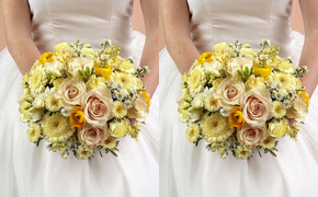 Wedding Flowers Perfection:...