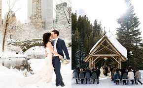 10 Destination Wedding...