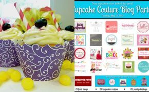 Cupcake Couture Wrappers...