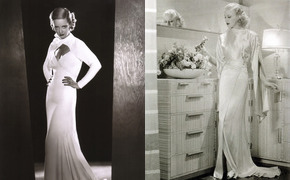 GREAT GOWNS OF CINEMA