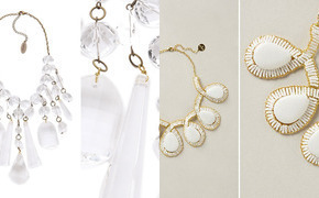 Fave Finds: Bridal...