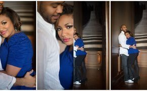 Atlanta Engagement Session...