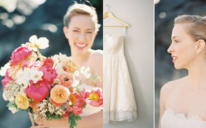 Spring wedding inspiration...